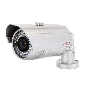 Камери високого дозволу для відеоспостереження