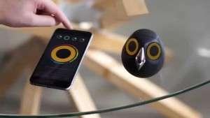 ULO — інтерактивна камера відеоспостереження