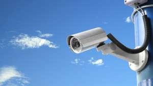 Робота систем відеоспостереження при яскравому сонячному світлі