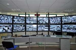 Система відеоспостереження для невеликої організації