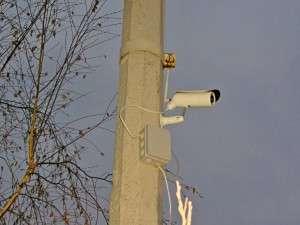Способи встановлення камер відеоспостереження