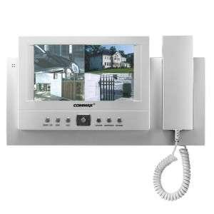 Встановлення відеоспостереження на вхідні двері